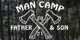 Man Camp 2021 Carousel